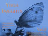 YOGA INSIGHTS Volume 2 (Doppel-CD) Spannungsausgleich und Migräneprophylaxe